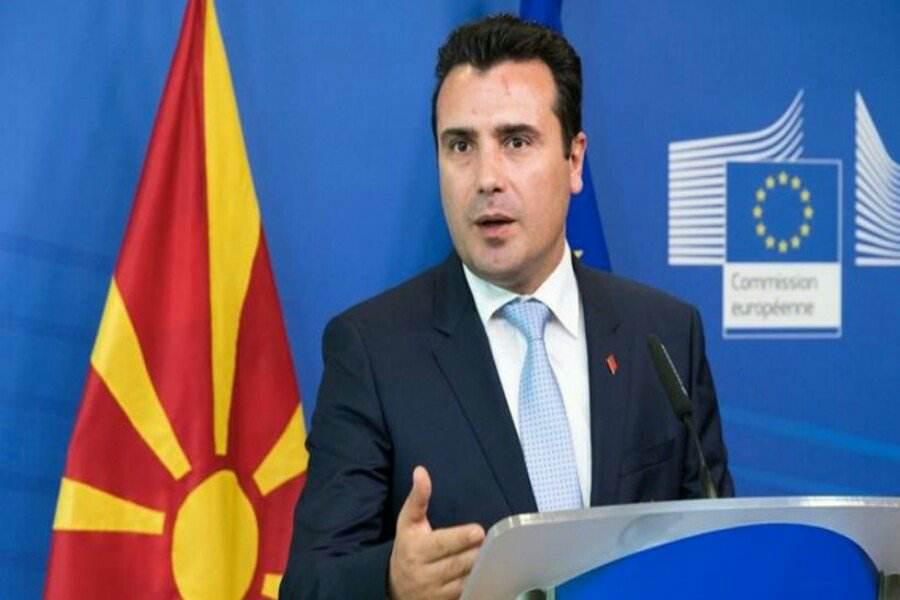 Ζάεφ: Με τη Συμφωνία των Πρεσπών υπάρχει πιθανότητα να διδάσκεται η «μακεδονική γλώσσα» στην Ελλάδα