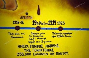 Ο ΣΠΟΣ Νότιας Ελλάδας και Νήσων ετοιμάζεται για τις εκδηλώσεις της 19ης Μαΐου