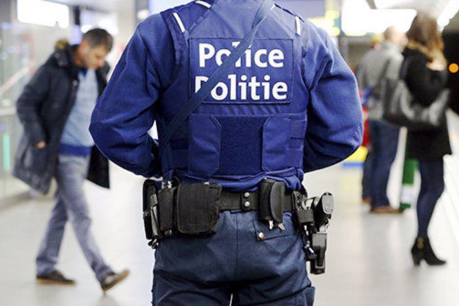 Οκτώ συλλήψεις υπόπτων για τρομοκρατική επίθεση στο Βέλγιο