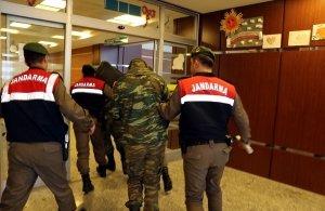 Στέλνουν στην Άγκυρα τα κινητά των δύο Ελλήνων στρατιωτικών