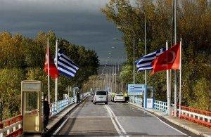 Επεισόδιο στις Καστανιές Έβρου — Τούρκος πολίτης σε κατάσταση μέθης πέρασε τα ελληνικά σύνορα — Πυροβόλησαν οι Τούρκοι συνοριοφύλακες