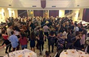Sold out στον ετήσιο χορό του Συλλόγου Ποντίων Φοιτητών Νομού Αττικής
