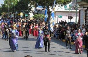 ΑΠΟΚΛΕΙΣΤΙΚΟ: Στη συμβολή των Ελλήνων του Πόντου θα είναι αφιερωμένη η παρέλαση της 25ης Μαρτίου, στην Αγία Βαρβάρα Αττικής