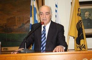 O Γιάννης Αποστολίδης για το καθεστώς του Ιερού Ιδρύματος Παναγία Σουμελά σε σχέση με το Ίδρυμα της Παναγίας της Τήνου
