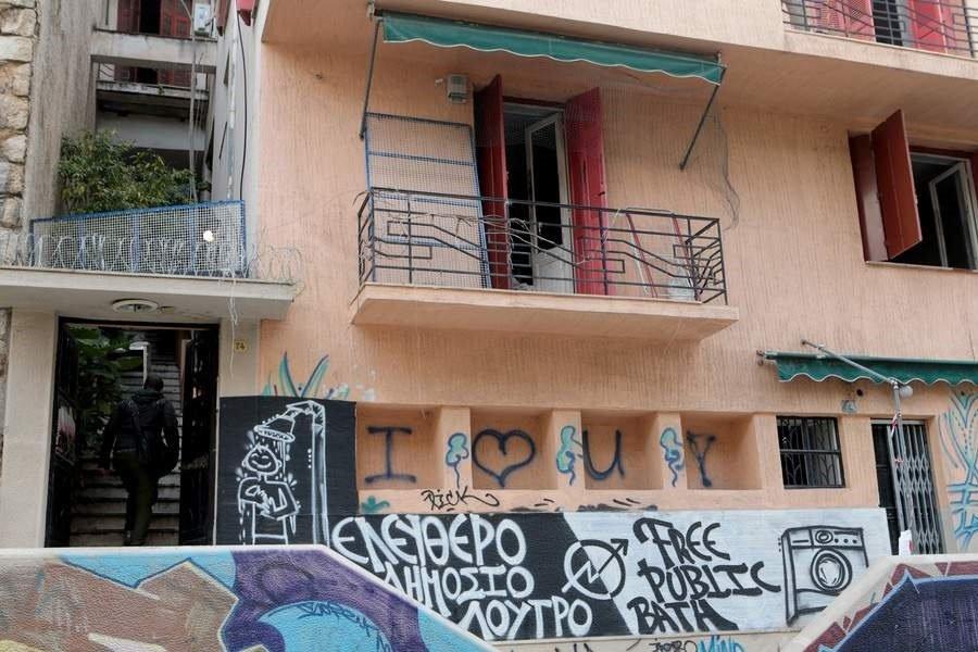Μεγάλη επιχείρηση της ΕΛΑΣ για την εκκένωση χώρων υπό κατάληψη — Δώδεκα συλλήψεις