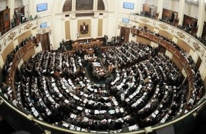 Αιγύπτιοι βουλευτές καλούν το κοινοβούλιο τους να ακολουθήσει το παράδειγμα της Ολλανδίας