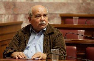 Βούτσης: Εκπρόσωποι Παμμακεδονικών ενώσεων μας απειλούν με θάνατο