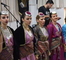 Με Στάθη Νικολαΐδη θα πάρει σήμερα φωτιά ο ετήσιος χορός της Ένωσης Ποντίων Περιστερίου