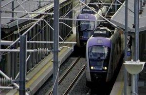 Απεργία σε σιδηρόδρομο και προαστιακό Δευτέρα και Τρίτη (5-6/3)