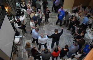 Με βραβεύσεις έγινε η παρουσίαση και ο πρώτος ετήσιος χορός της «Πυρρίχιου Ακαδημίας» (φωτο)