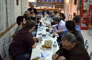 Τι συζητήθηκε στο διευρυμένο ΔΣ του ΣΠΟΣ Νότιας Ελλάδας και Νήσων για την ερχόμενη επέτειο της 19ης Μαΐου