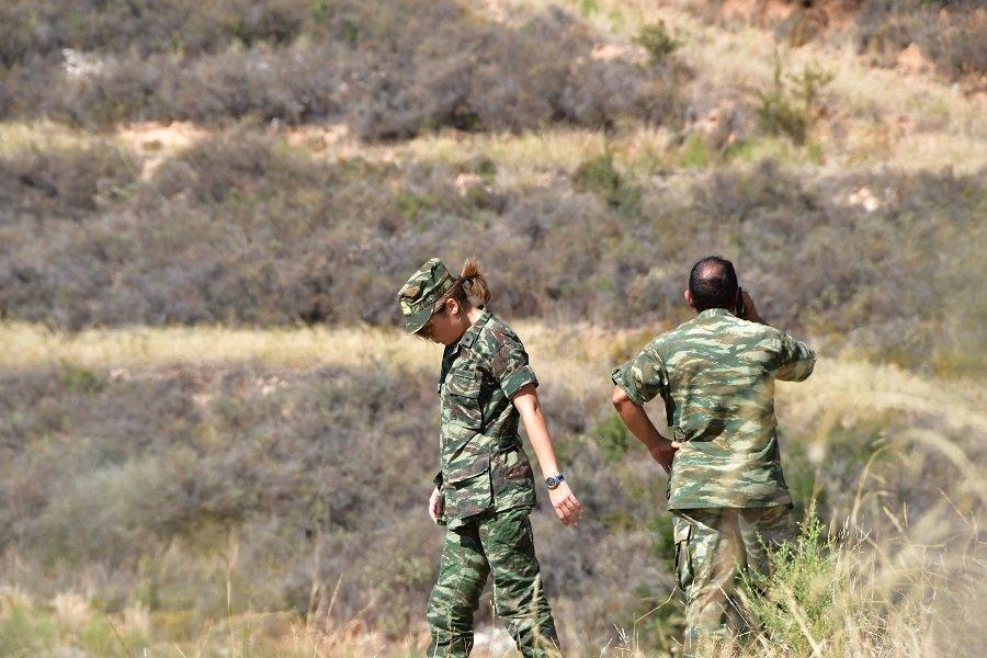 Τούρκοι συνέλαβαν Έλληνες στρατιωτικούς στον Έβρο — Η ανακοίνωση του ΓΕΣ