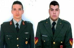 Ανακοίνωση της ΣΕΠΔΣΕ για το θέμα των δύο Ελλήνων στρατιωτικών