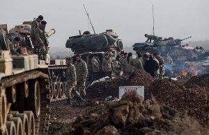 Συρία: Μάχες χωρίς προηγούμενο στην Ιντλίμπ ανάμεσα σε Άσαντ και Τουρκία