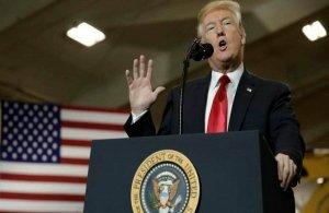 Ο Τραμπ απειλεί με τον στρατό να κλείσει τα σύνορα με το Μεξικό