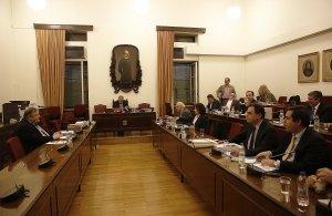 Βουλή-Προκαταρκτική Novartis: Τα νέα στοιχεία που διαβιβάστηκαν από την προϊσταμένη της Εισαγγελίας Διαφθοράς
