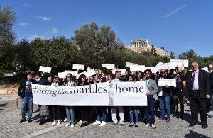 «Αναστήθηκε» η δύναμη του ελληνισμού με τη νεολαία της ομογένειας στην Αθήνα (φωτο, βίντεο)