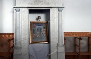 Ο «Νίκος Καπετανίδης» Αμαρουσίου θα υποδεχθεί αύριο την εικόνα του Αγίου Ιωάννη Βαζελώνα στο Μαρούσι