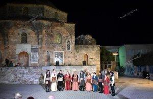 Οι «Κομνηνοί» Εύβοιας γιόρτασαν την απελευθέρωση του νησιού (φωτο)