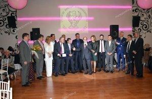Ο Μπαμπαλιώτης πρόεδρος του ΕΕΑ βραβεύτηκε στον ετήσιο χορό των «Αξέχαστων Πατρίδων» Αιτωλοακαρνανίας (φωτο, βίντεο)