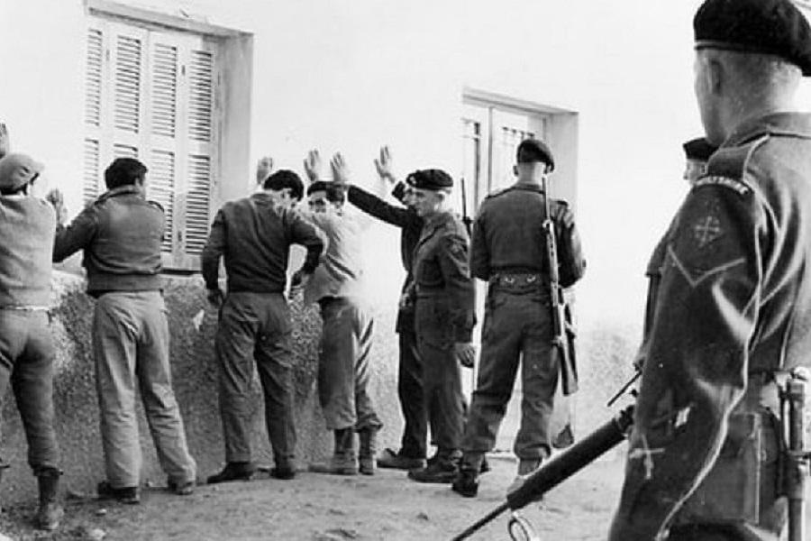 Αποκάλυψη: Βρετανοί βασάνιζαν μέχρι θανάτου Κύπριους αγωνιστές