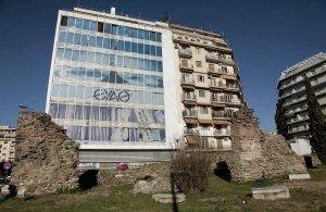 Θεσσαλονίκη: Συγνώμη προς τους πολίτες για την ταλαιπωρία ζητά ο πρόεδρος της ΕΥΑΘ