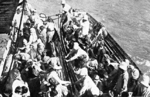 Ο ρόλος της Γερμανίας στη Γενοκτονία των Αρμενίων