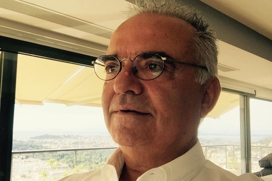 Συγκίνηση στην κοινωνία προκαλεί η πρωτοβουλία των ζαχαροπλαστείων «Κωνσταντινίδη» για τον αδικοχαμένο πιλότο Γιώργο Μπαλταδώρο