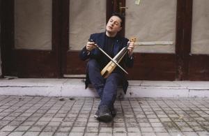 Ματθαίος Τσαχουρίδης: Δεν πρέπει ποτέ να επαναπαύεται ο μουσικός στα κεκτημένα του