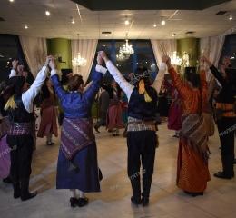 Συμβαίνει τώρα στο ΚΥΒΕ Περιστερίου — Ξεκίνησε το ποντιακό γλέντι στον ετήσιο χορό της Ένωσης Ποντίων Περιστερίου (φωτο)
