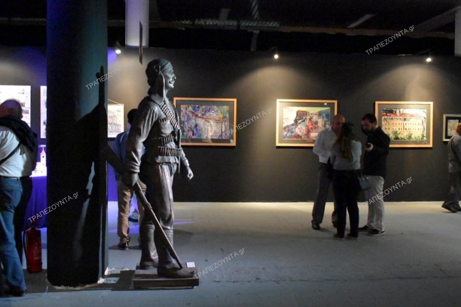 «Η τουρκική ιστοριογραφία για το αρμενικό, ποντιακό και κυπριακό ζήτημα» το σημερινό θέμα στην πολυθεματική έκθεση του Κ. Φωτιάδη
