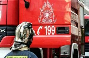 Σε τρεις συλλήψεις για εμπρησμούς προχώρησαν οι ανακριτικοί υπάλληλοι της πυροσβεστικής