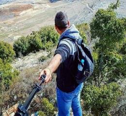 16χρονος έπεσε από ύψος 60 μέτρων βγάζοντας selfie