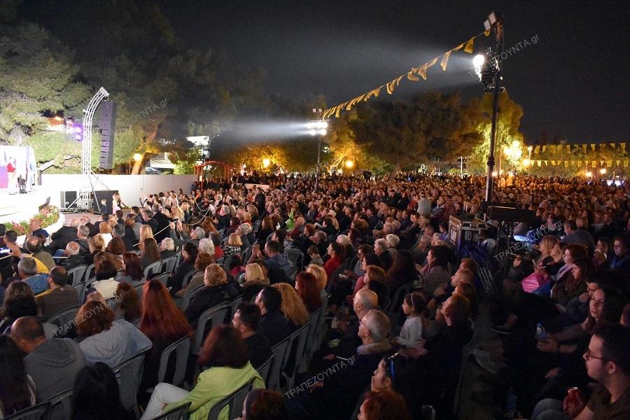 Παμποντιακόν Πανοΰρ' 2019 «Τη Θωμά 'ς σα Σούρμενα» — Κορυφώνονται σήμερα και αύριο οι πενθήμερες εκδηλώσεις (φωτο)