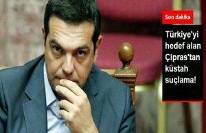 Εξοργίστηκαν τα τουρκικά ΜΜΕ: «Αυθάδεια» Τσίπρα – «Πάλι έβαλε στο στόχαστρο την Τουρκία»