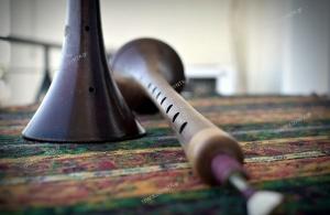 Σήμερα το 1ο Συνέδριο Ποντιακού Πολιτισμού για τα πνευστά μουσικά όργανα του Πόντου και τη Νικόπολη στην Προσοτσάνη