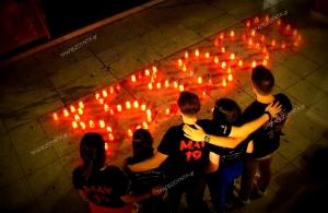 Αθήνα: Σήμερα το βράδυ, το δρώμενο «353.000» θα καθηλώσει τους θεατές