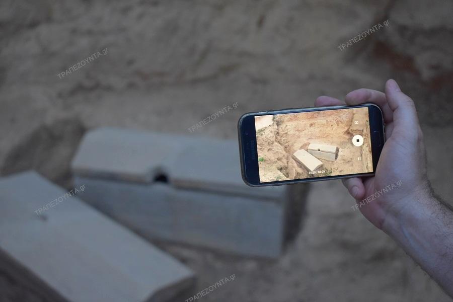 Βροντερό «όχι» στην κήρυξη του Πειραιά ως αρχαιολογικού χώρου