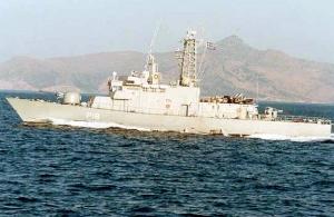 ΕΚΤΑΚΤΟ: Τουρκικό πλοίο επιχείρησε να εμβολίσει την κανονιοφόρο «Αρματωλός» ανοιχτά της Μυτιλήνης – Τι λέει το ΓΕΝ