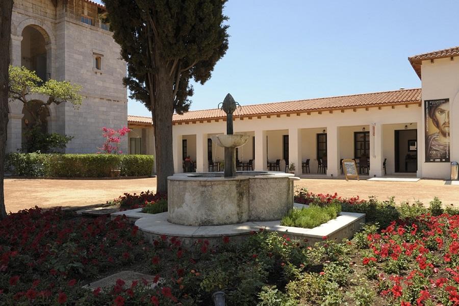 Εγκαινιάστηκε στο Βυζαντινό και Χριστιανικό Μουσείο η έκθεση «Το Βυζάντιο και οι άλλοι κατά την πρώτη χιλιετία»