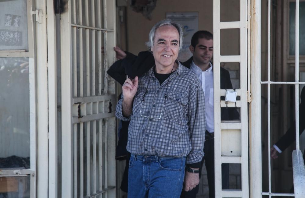 Απεργία πείνας ξεκινά ο Δημήτρης Κουφοντίνας επειδή δεν του δίνουν άδεια