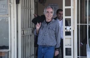 Σταματά την απεργία πείνας ο Κουφοντίνας