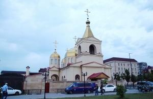 Τσετσενία: Η οργάνωση Ισλαμικό Κράτος ανέλαβε την ευθύνη για την επίθεση σε ορθόδοξη εκκλησία στο Γκρόζνι