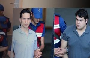Βόμβα από Άγκυρα για τους 2 στρατιωτικούς: «Για να έχουν δίκαιη δίκη, δώστε μας πίσω τους οκτώ»