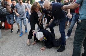 Θεσσαλονίκη: Δύο συλλήψεις και τρεις προσαγωγές για την επίθεση σε βάρος του δημάρχου, Γιάννη Μπουτάρη