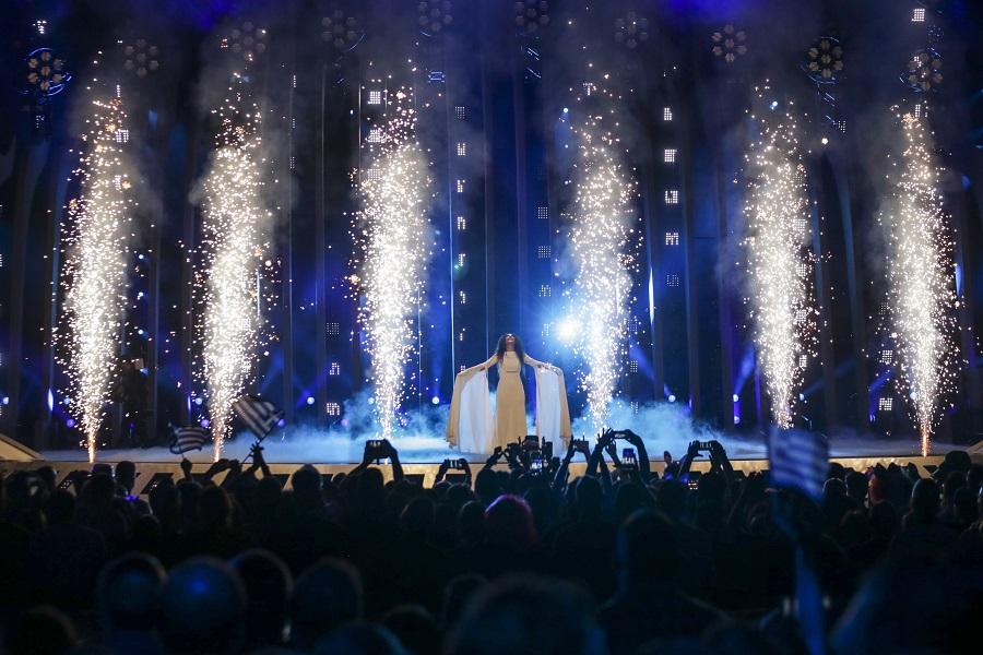 Eurovision: Εκτός τελικού η Ελλάδα — Πέρασε η Κύπρος