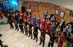 Ο «Φάρος» Αγίας Βαρβάρας συμμετείχε σε βιωματική εκδήλωση