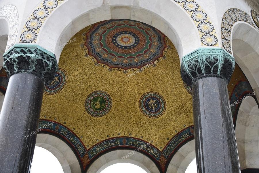 Θεσσαλονίκη: Σχέδια από τη διοίκηση Μπουτάρη για μόνιμη έκθεση ισλαμικής τέχνης στην πόλη