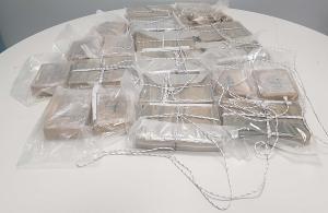 Εξαρθρώθηκε στην Αττική συμμορία εμπορίας και διακίνησης κοκαΐνης
