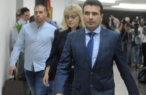 Ραγδαίες εξελίξεις: Στο «Βόρεια Μακεδονία» καταλήγουν Σκόπια-Τσίπρας